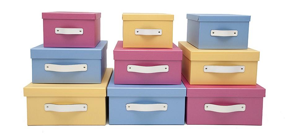 La casa de las cajas especialistas en cajas for Cajas de plastico para guardar ropa