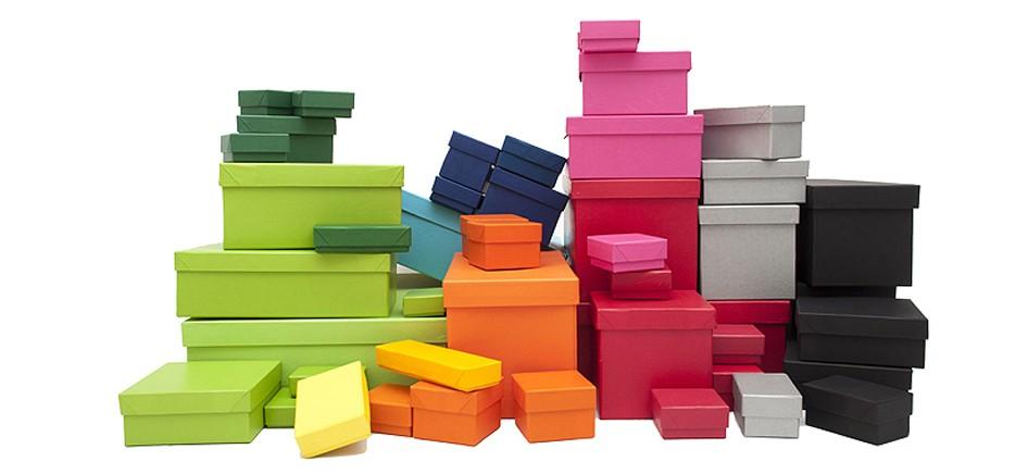 La casa de las cajas especialistas en cajas - Cajas de carton decoradas baratas ...